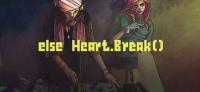 else Heart.Break() Box Art