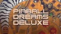 Pinball Dreams Deluxe Box Art