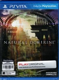 Natural Doctrine Box Art