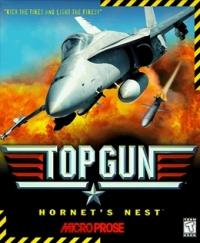 TOP GUN - Hornet's Nest Box Art