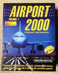 Airport 2000 - Volume 1 Box Art