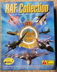 RAF Collection Box Art