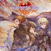 Mercenaries Wings: The False Phoenix Box Art