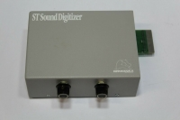 ST Sound Digitizer by Hippopotamus Box Art