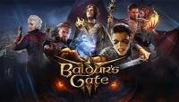 Baldur's Gate 3 Box Art