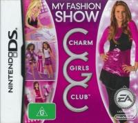 Charm Girls Club: My Fashion Show Box Art