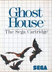 Ghost House Box Art