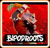 Bloodroots Box Art