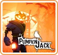 Pumpkin Jack Box Art
