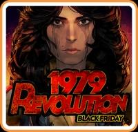 1979 Revolution: Black Friday Box Art