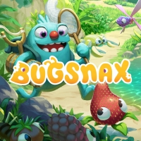 Bugsnax Box Art