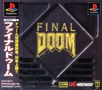 Final Doom Box Art