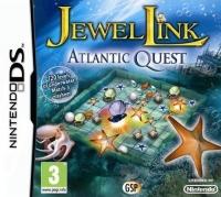 Jewel Link: Atlantic Quest Box Art