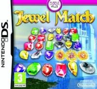 Jewel Match Box Art