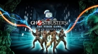 Ghostbusters: The Video Game Remastered Box Art