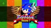 Sonic Round 7 Box Art