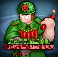 Battalion Commander Box Art