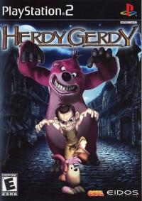 Herdy Gerdy Box Art