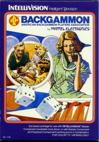 ABPA Backgammon Box Art
