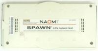 Spawn: In the Demon's Hand Box Art
