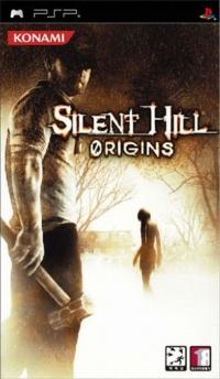Silent Hill: Origins Box Art