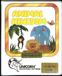 Animal Kingdom Box Art