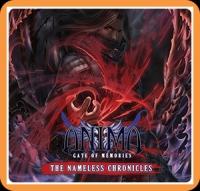 Anima: Gate of Memories - The Nameless Chronicles Box Art