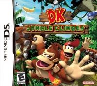 DK Jungle Climber Box Art