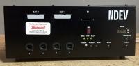 Nintendo NDEV Development Tool (Wireless) Box Art