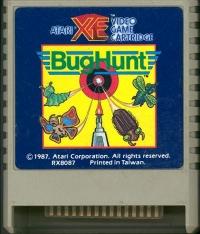 Bug Hunt Box Art