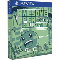 Awesome Pea Collection - Limited Edition Box Art