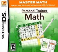 Personal Trainer: Math Box Art