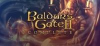 Baldur's Gate 2 Complete Box Art