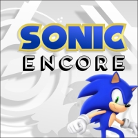Sonic Encore Box Art