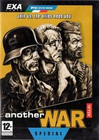 Another War - EXA Special Box Art