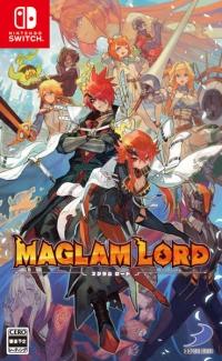 Maglam Lord Box Art
