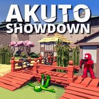 Akuto: Showdown Box Art