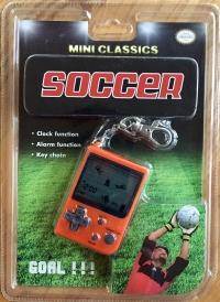 Soccer (red) Box Art