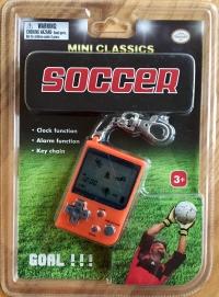 Soccer (red/Choking Hazard) Box Art