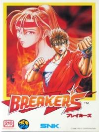 Breakers Box Art