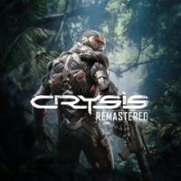 Crysis Remastered Box Art