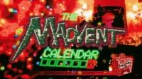 Haunted PS1 Madvent Calendar 2020 Box Art