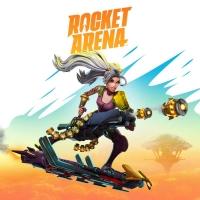 Rocket Arena Box Art