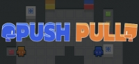Push Pull Box Art