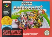 Super Mario Kart - Série Super Classic [FR][NL] Box Art