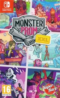 Monster Prom XXL Box Art