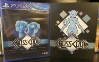 CrossCode - SteelBook Edition Box Art