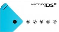 Nintendo DSi - Blue [NA] Box Art
