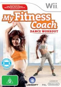 My Fitness Coach: Dance Workout Box Art