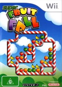 Super Fruit Fall Box Art